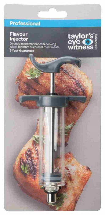 Marinade & Flavour Injector