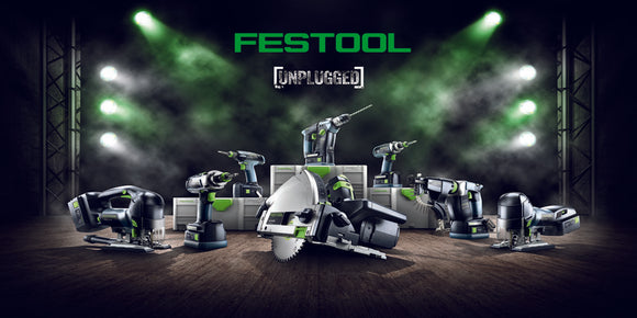 Festool Power Tools Sydney