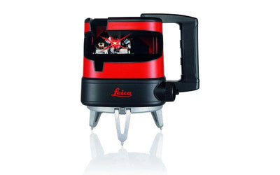 LEICA LINO - DOT & CROSS LINE LASERS preview