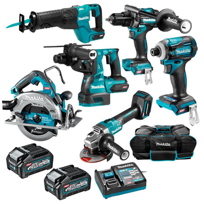 40V Cordless preview