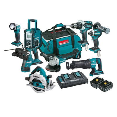 Cordless Combo Kits preview