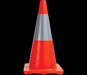 Cones & Barricades preview