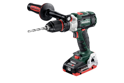 18V Cordless Drills preview
