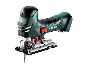 18V Cordless Jigsaws preview