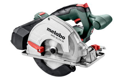 18V Cordless Metal Saws preview