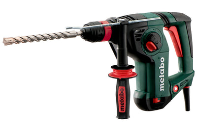 Electric Rotary Hammers SDS preview