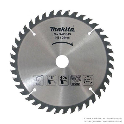 STANDARD TCT SAW BLADES preview