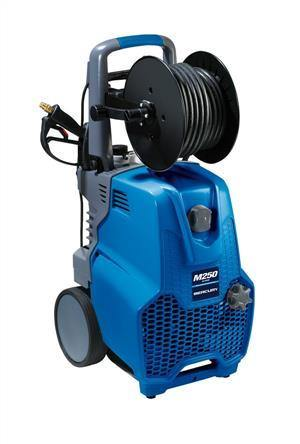 BARK2009/120E Pressure washer, Electric, BAR GROUP, - F&K POWERTOOLS PTY LTD