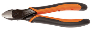 Pliers, ergo, side cutting, 125mm, max cutting cap 1.6mm