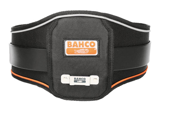 Professional Back Support Belt with cushion - light but robust