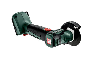 Metabo  Powermaxx 12 V BRUSHLESS Compact Angle Grinder - SKIN ONLY  CC 12 BL