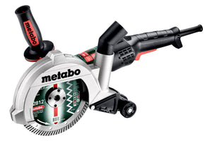 Metabo  1900 W, Ø180 mm Diamond Cutting System including Extraction Shroud - TEPB 19-180 RT CED