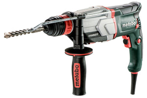 Metabo  800 W, SDS Plus, Rotary Hammer 4 Mode - UHE 2660-2 Q Multi