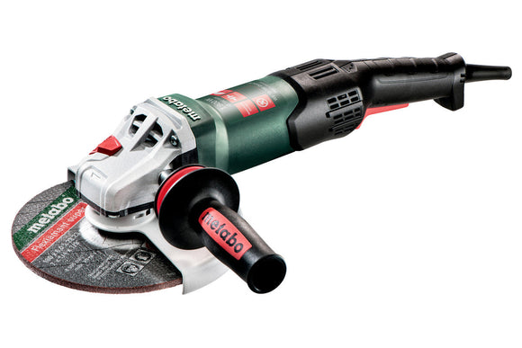 Metabo  Rat Tail Angle Grinder Ø180 mm, 1900 W, Safety Clutch -  WE 19-180 Quick RT