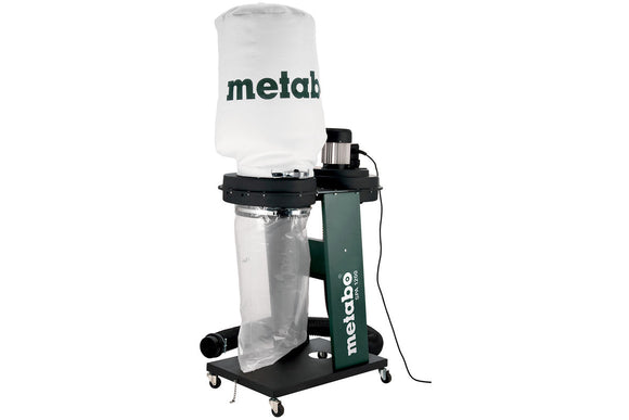 Metabo  550 W, Chip Extractor SPA 1200