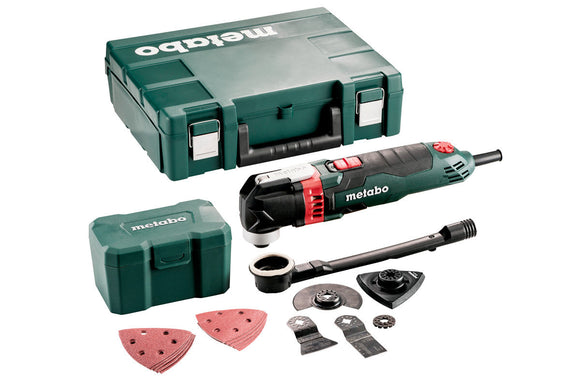 Metabo  400 W, Multi-Tool -  MT 400 Quick