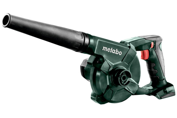 Metabo  18 V Blower - SKIN ONLY AG 18