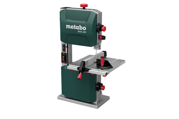 Metabo  400 W, Band Saw - BAS 261 PRECISION