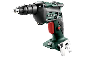 Metabo  18 V Screwdriver 6000 rpm Low Torque - SKIN ONLY SE 18 LTX 6000