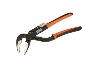 Slip joint pliers, ergo, 210mm, extra widejaw opening 55mm