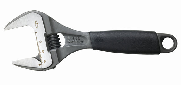 Adjustable wrench, 6