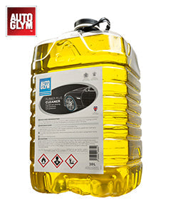 RUBBER PLUS CLEANER - 20L