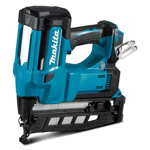 Makita 18V 16Ga Finishing Nailer with MakPac case - Tool Only