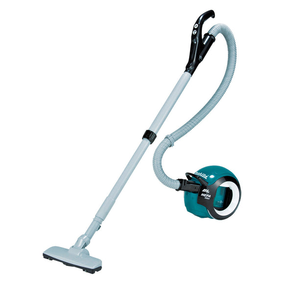 Makita 18V BRUSHLESS Cyclone Cleaner - Tool Only