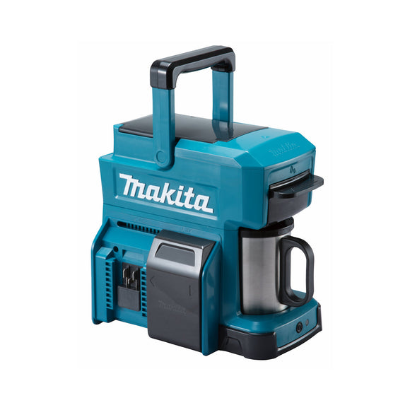 Makita 12V Max & 18V Coffee Machine - Tool Only
