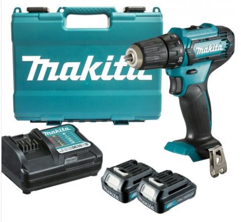 Makita 12V Max Driver Drill Kit