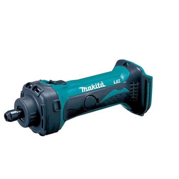 Makita 18V Die Grinder Short Nose - Tool Only