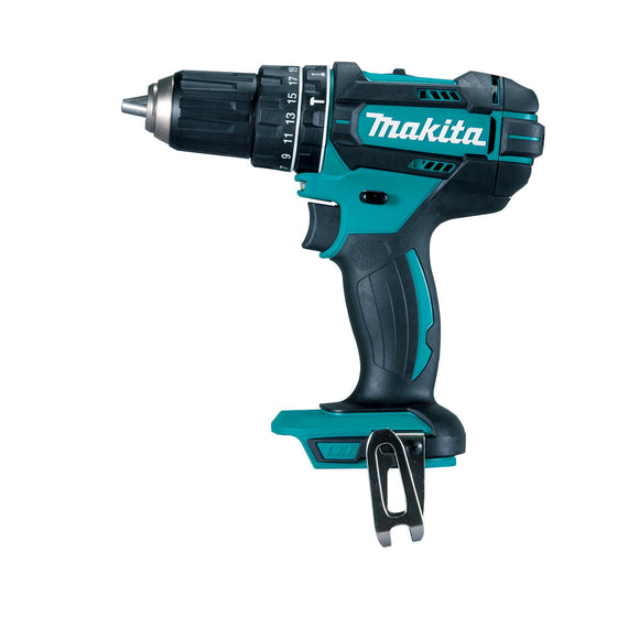 18V Hammer Driver Drill - Tool Only