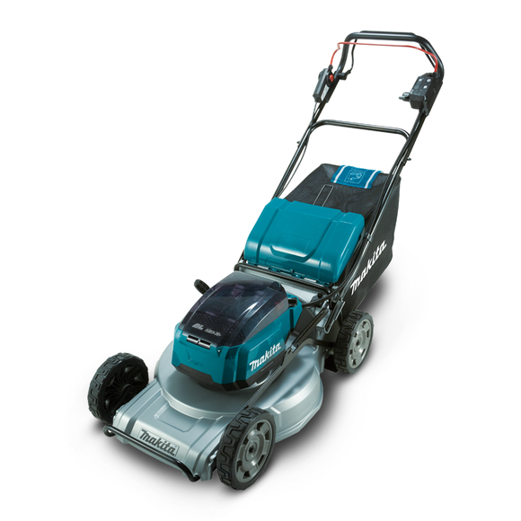 Makita 18Vx2 Brushless Self-Propelled Lawn Mower 534mm (21