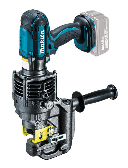 Makita 18V 20mm Hole Punch