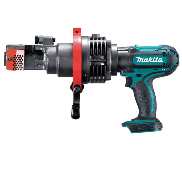 Makita 18V 19mm Steel Rod Cutter - Tool Only
