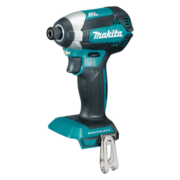 Makita 18V COMPACT BRUSHLESS Impact Driver - Tool Only