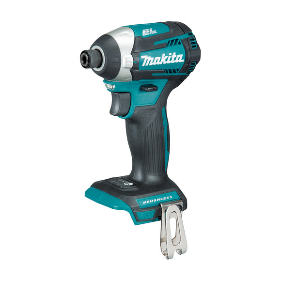 Makita 18V COMPACT BRUSHLESS 3-Stage Impact Driver - Tool Only