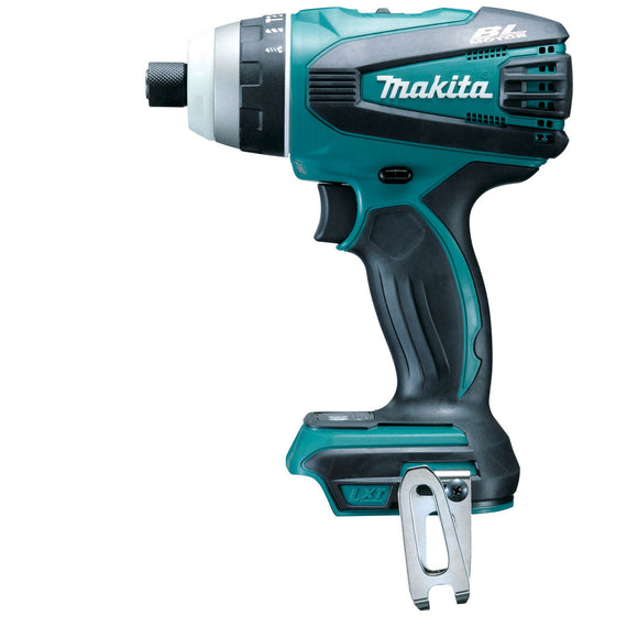Makita 18V COMPACT BRUSHLESS 4-Mode Impact Driver - Tool Only