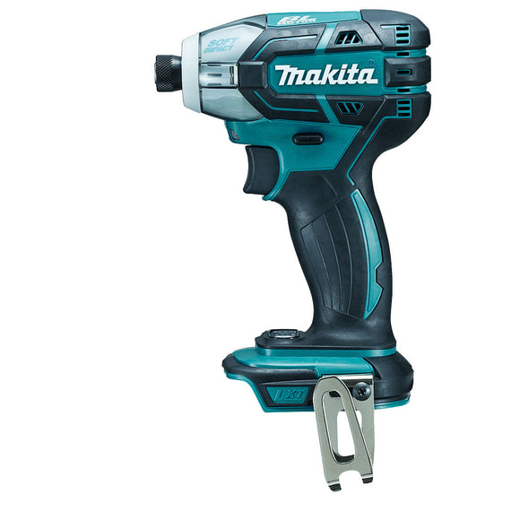 Makita 18V COMPACT BRUSHLESS Oil Impulse Impact Driver - Tool Only
