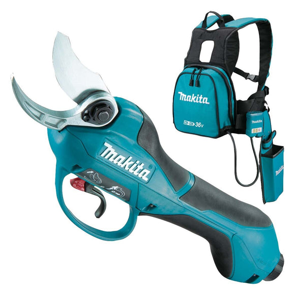 Makita 18Vx2 Pruning Shear - Tool Only