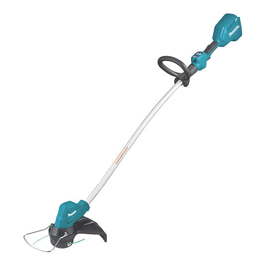 Makita 18V BRUSHLESS Curved Shaft Line Trimmer - Tool Only
