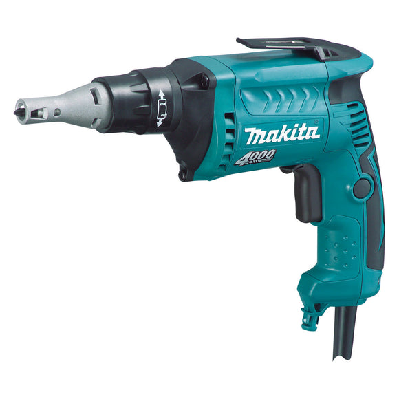 Drywall Screwdriver, 570W, 4,000rpm