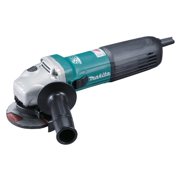 Makita 100mm (4