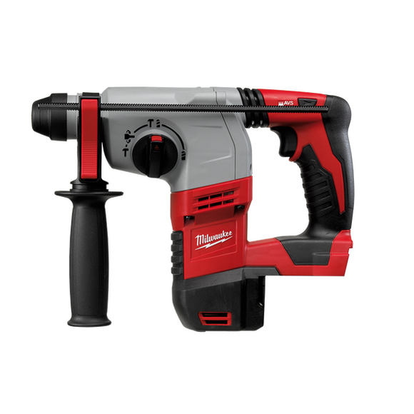 SDS PLUS Rotary Hammer Drill, 3 mode  (MAX 22mm) - Tool only