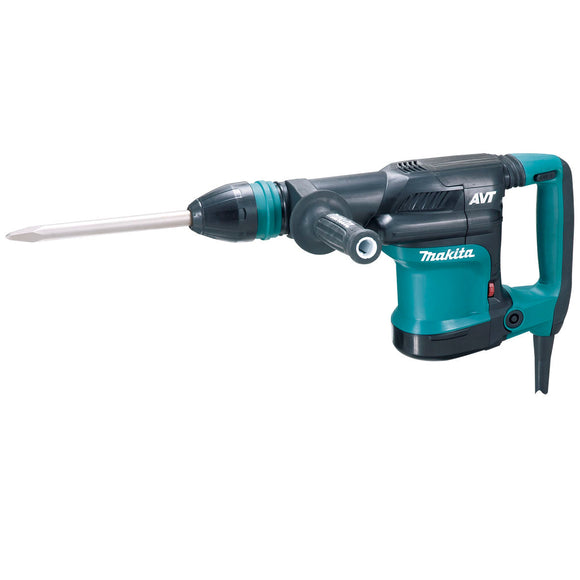 Demolition Hammer, SDS Max,  1,100W, 5.6kg, with AVT