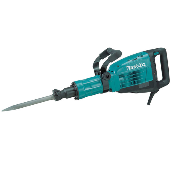 Electric Breaker, 30mm Hex Shank, 1,510W, 15.3kg