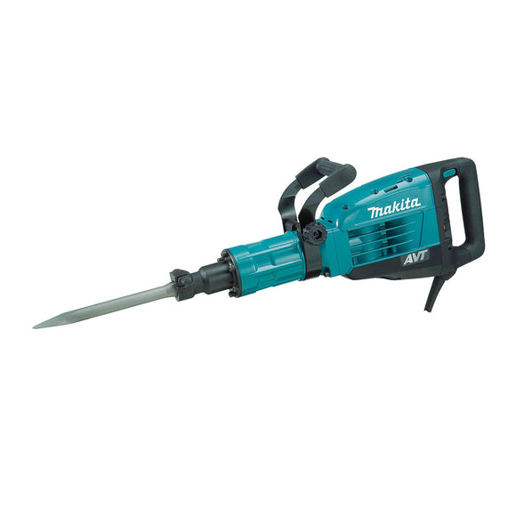 Electric Breaker, 30mm Hex Shank, 1,510W, 17kg, with AVT