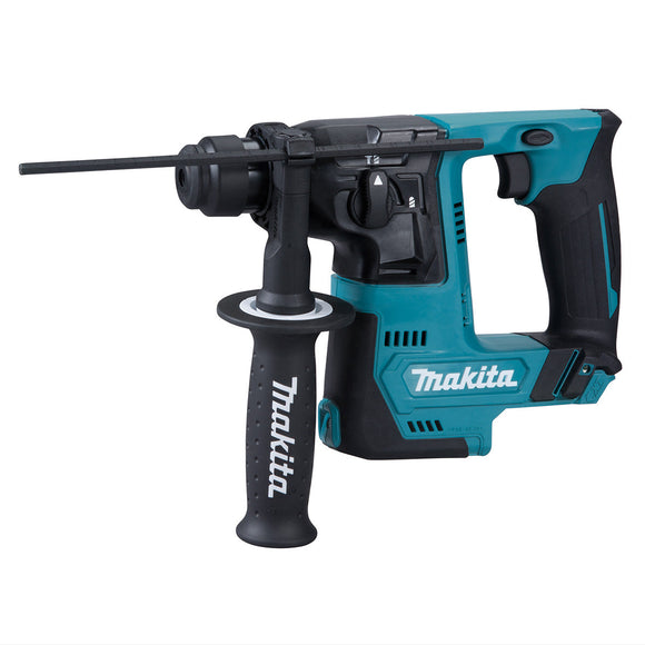 Makita 12V Max 14mm SDS Plus Rotary Hammer  - Tool Only