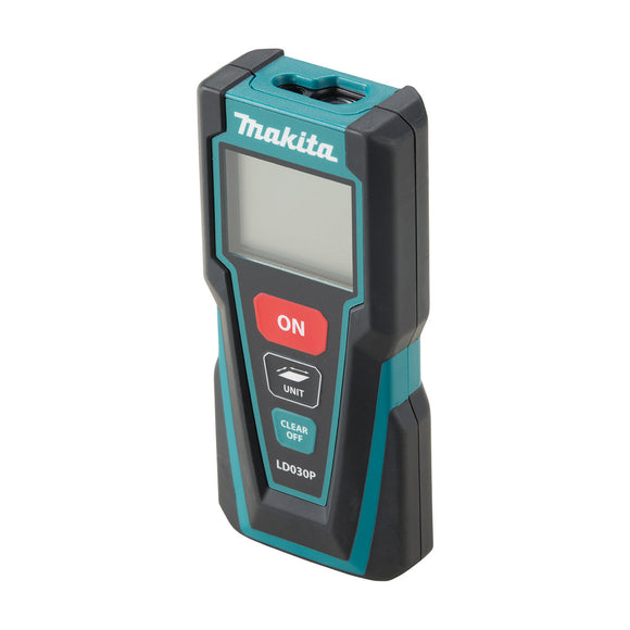 Makita 30m Laser Distance Measurer