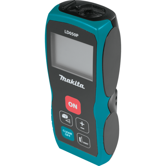 Makita 50m Laser Distance Measurer